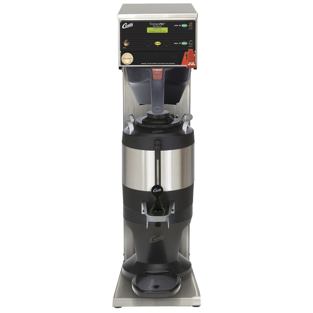 1331c551c Curtis ThermoPro™ CGBT Single Tall Digital Coffee Brewing System ...