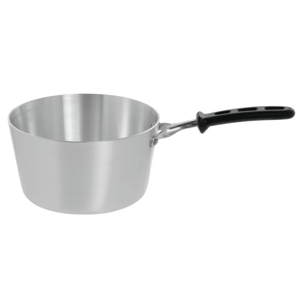 PAN, SAUCE, 1-1/2QT, CLASS ALUM W/TRIVENTHD