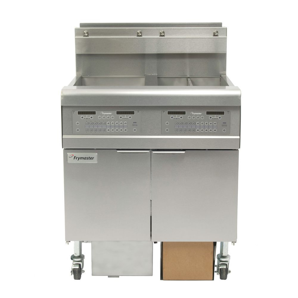 FRYER, OIL CONSERVE FRYER, NATURAL, AUTOTOP
