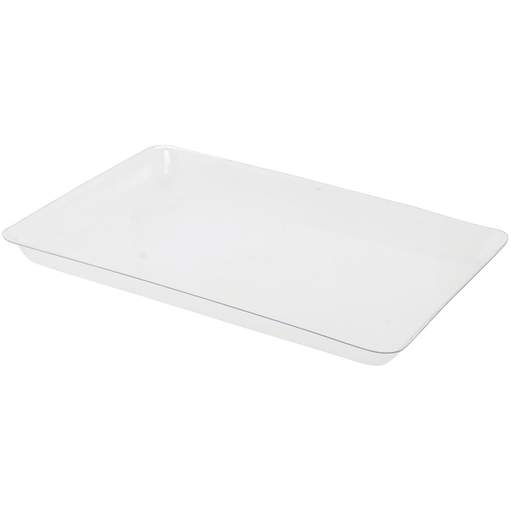 Basket Serving Tray Liner for Container Enhancement