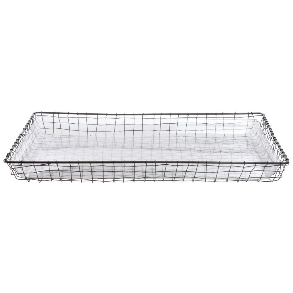 Basket Liner Will Make Your Trays Last Longer