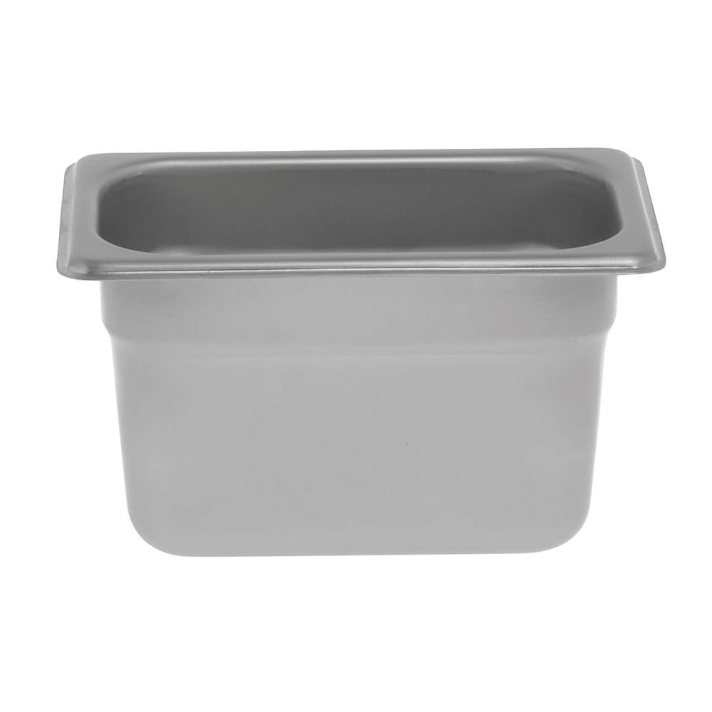 """Stainless Steel Pan for Steam Table Use