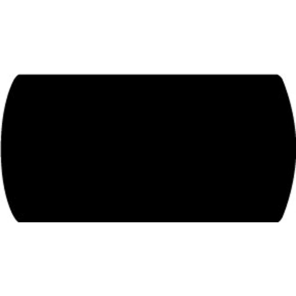 TAG, 360 FLEX TEMP, BLACK BUBBLE, 12/BAG