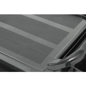 CART, HUBR UTIL.40X20, PLAST/METAL, BLACK