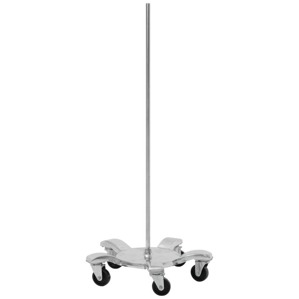 CART, ROLLING PLATE COVER HOLDS 175 CVRS
