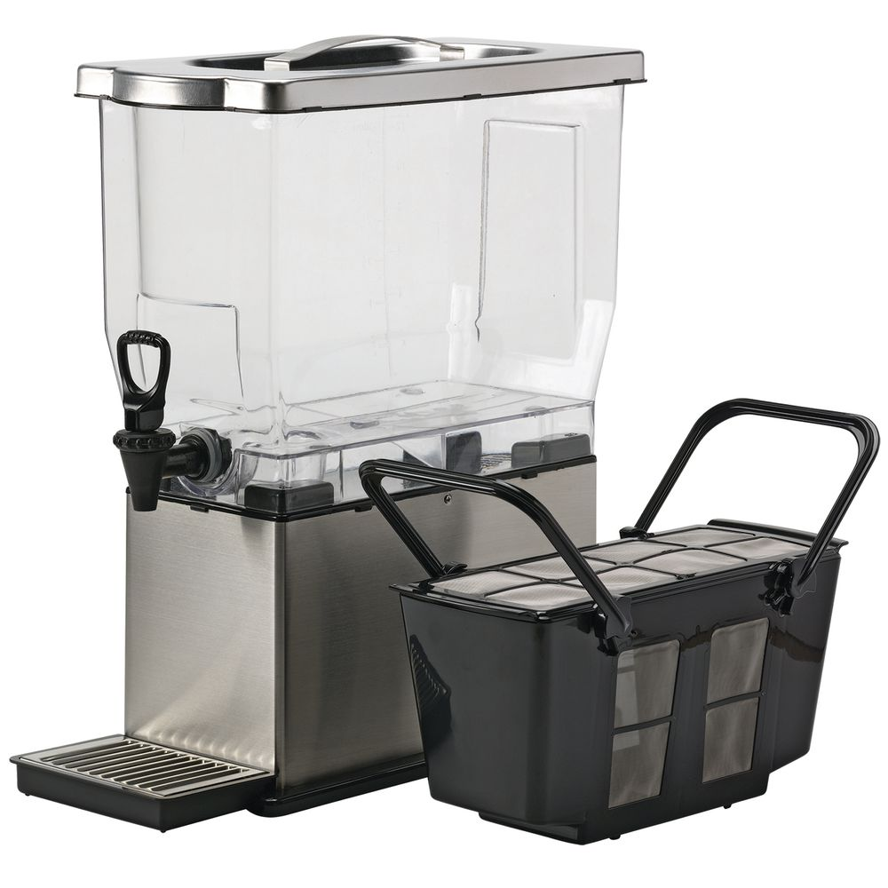 3211f78c626 Service Ideas Cold Brew Brewer/Dispenser - 3 gal