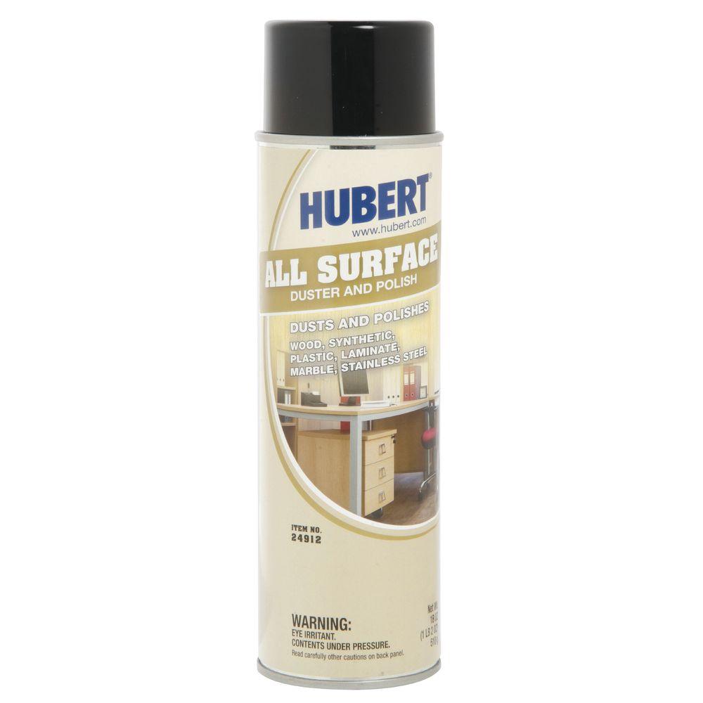 Hubert® Polish Spray 18 oz