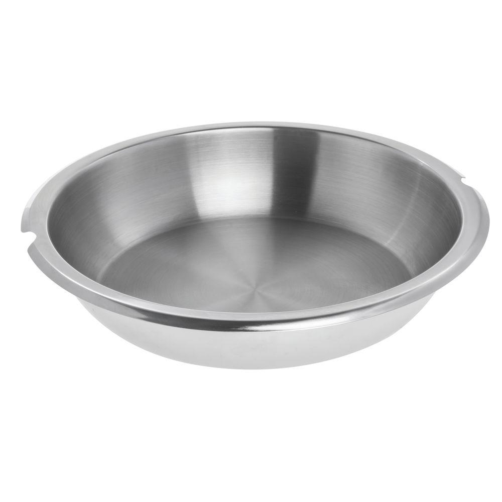 FOOD PAN, ROUND, F.EH, 4.2QT