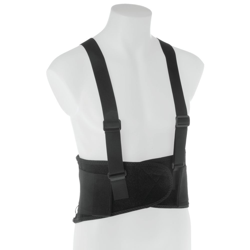 PROFLEX BACK SUPPORT, X-LARGE