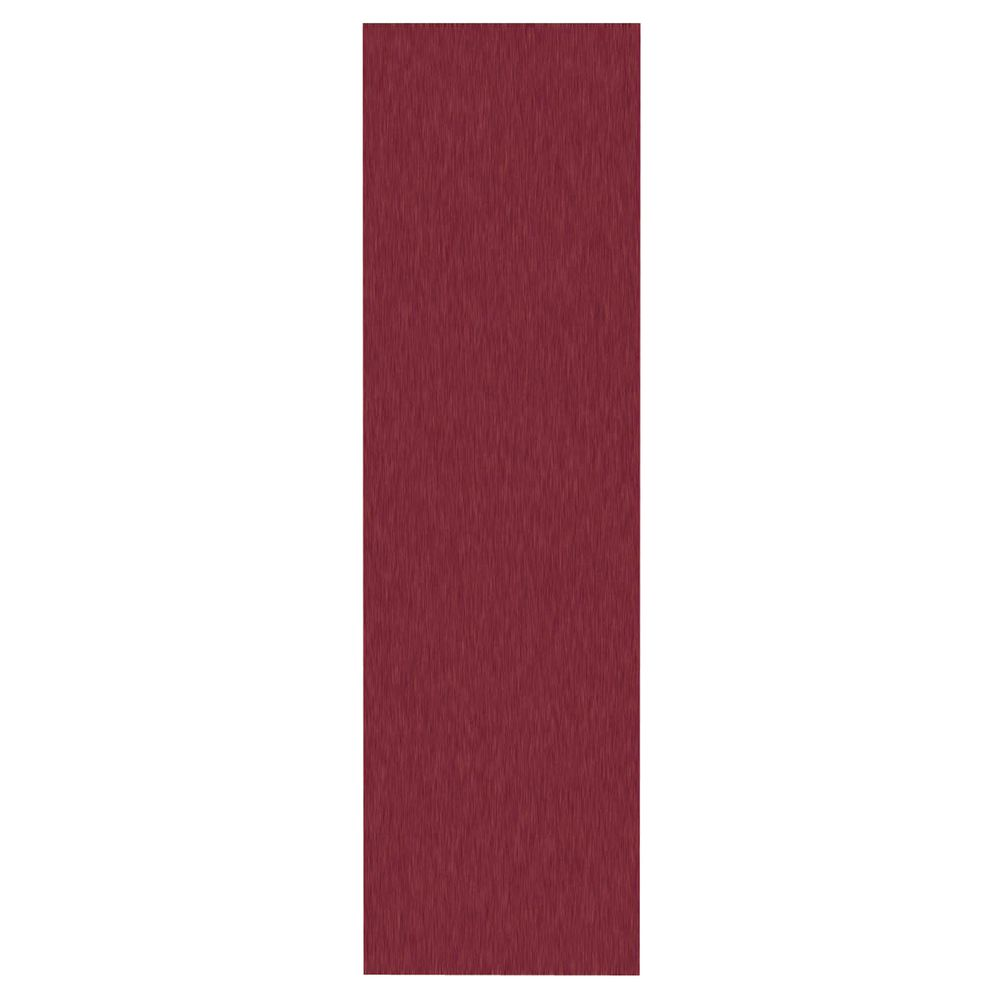 "Napkin Bands Burgandy Paper 4 1/2""L x 1 1/2""H"
