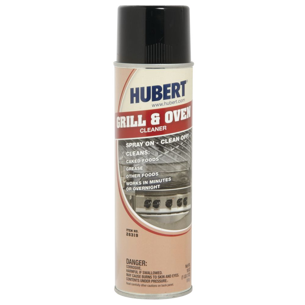 Hubert® Grill and Oven Cleaner 18 oz