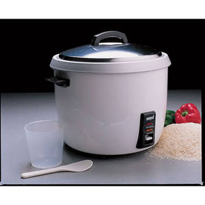 RICE COOKER/WARMER (103 3OZ SRVG)/ETL