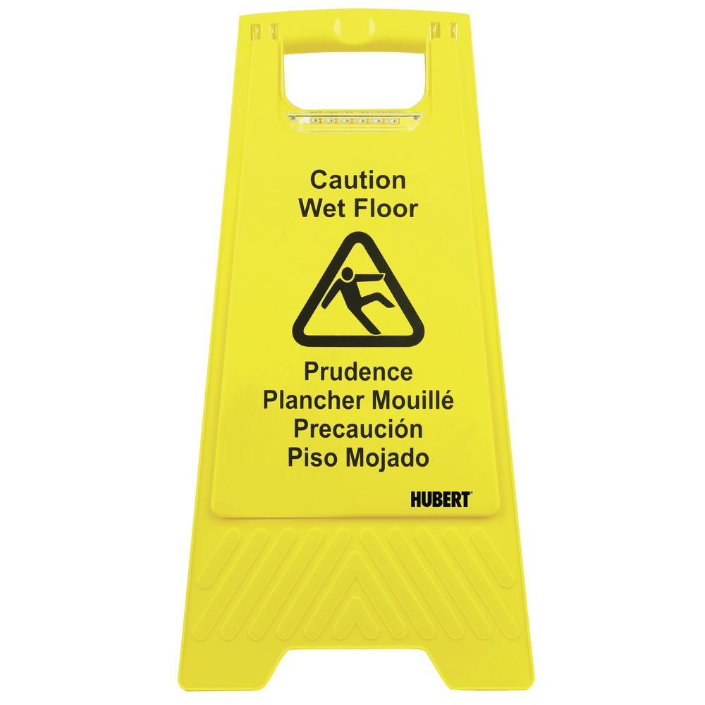 com caution ip walmart yellow safety commercial wet quantity floor sign rubbermaid each