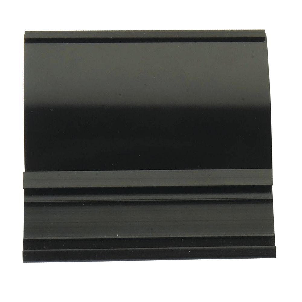 """Point Of Sale Pricing System Blank Inserts For Channel Tags 2 9/16""""H x 4""""L"""