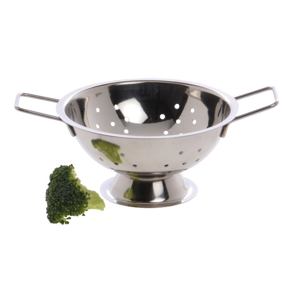 COLANDER, MINI, LARGE, SS