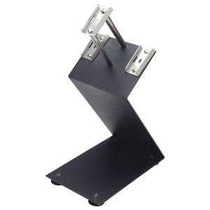 STAND, CUP DISPENSER, STATIONARY, HOLDS 3