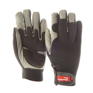 GLOVES, MECH PRO PLUS, SMALL, PR