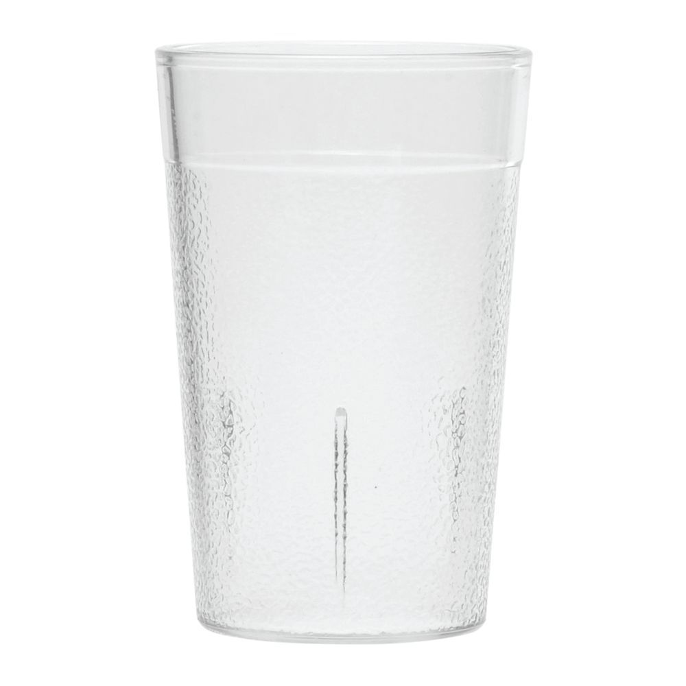 Acrylic Drinking Glasses in 5 Ounce