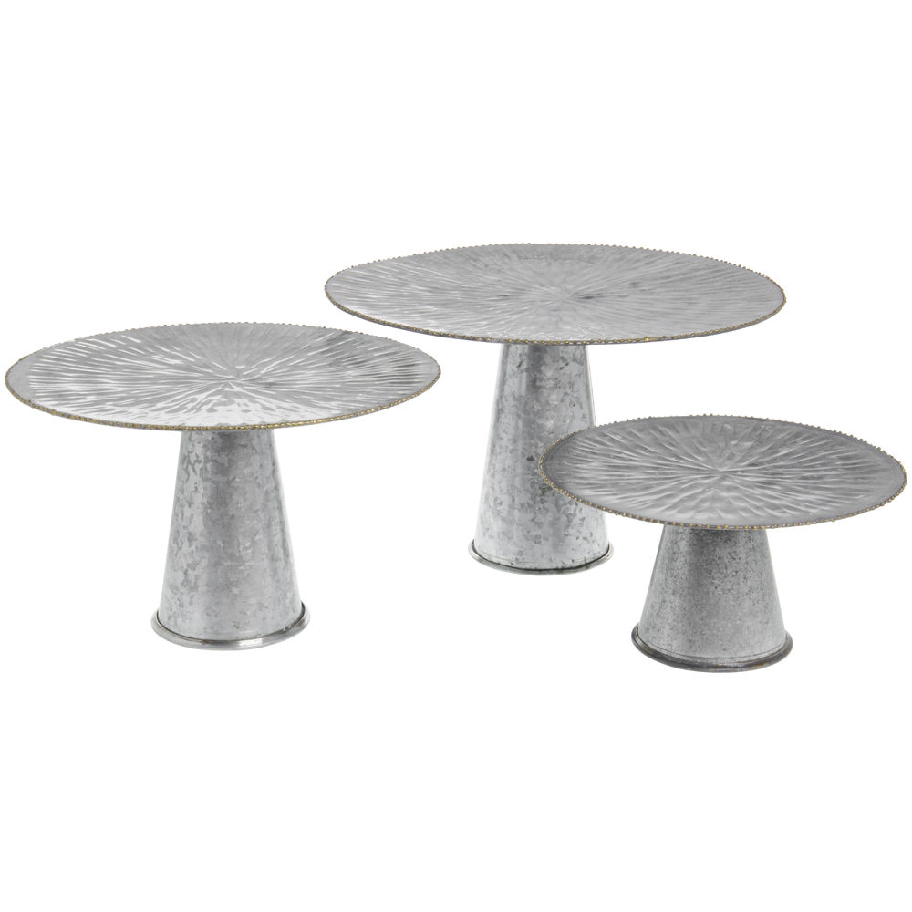 stands pin tree wood birch pedestal stand slice by display