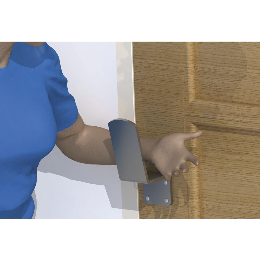 HUBERT Arm Operated Door Pull