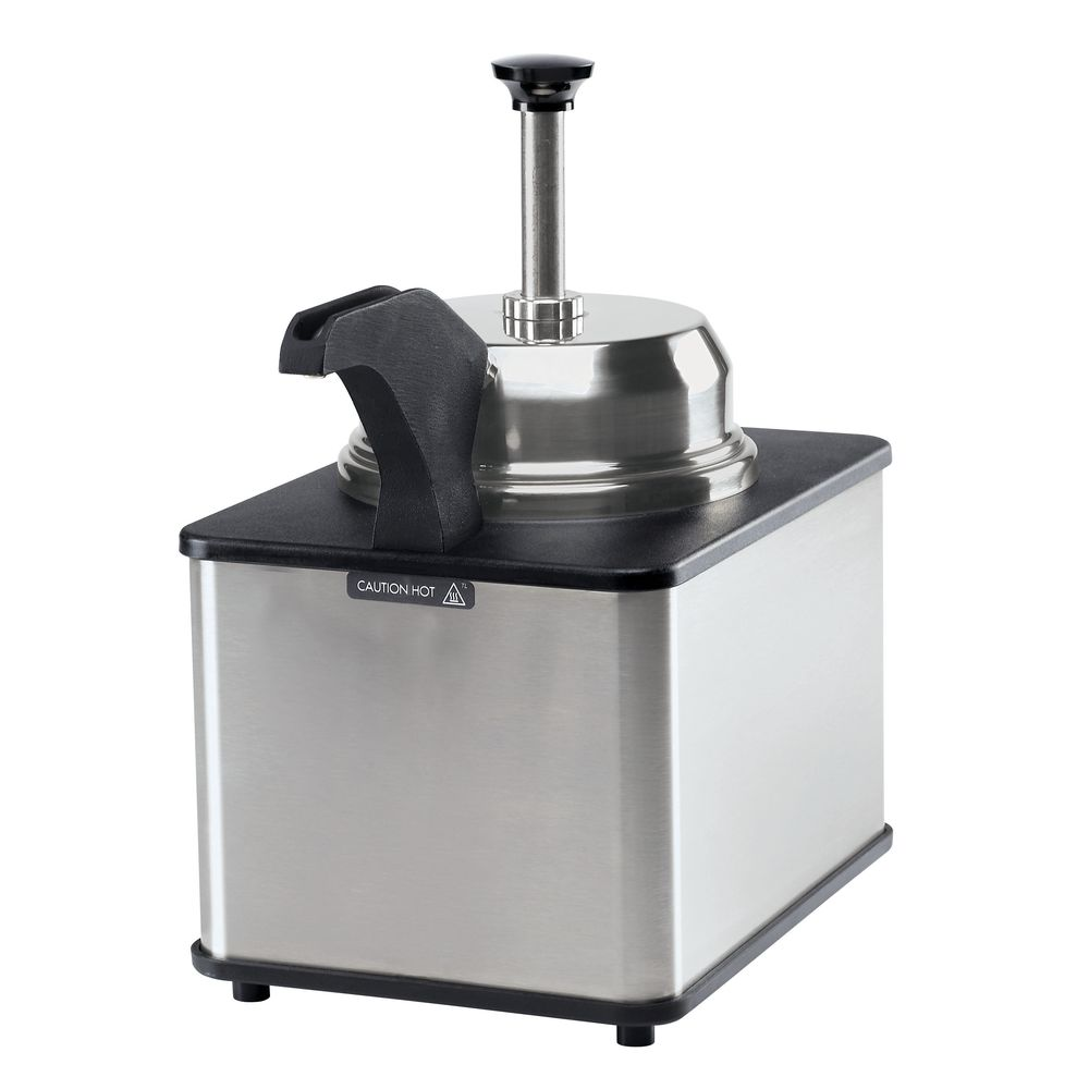 Server Supreme Condiment Pump With Graphics ||Server Supreme Condiment Pump With Graphics