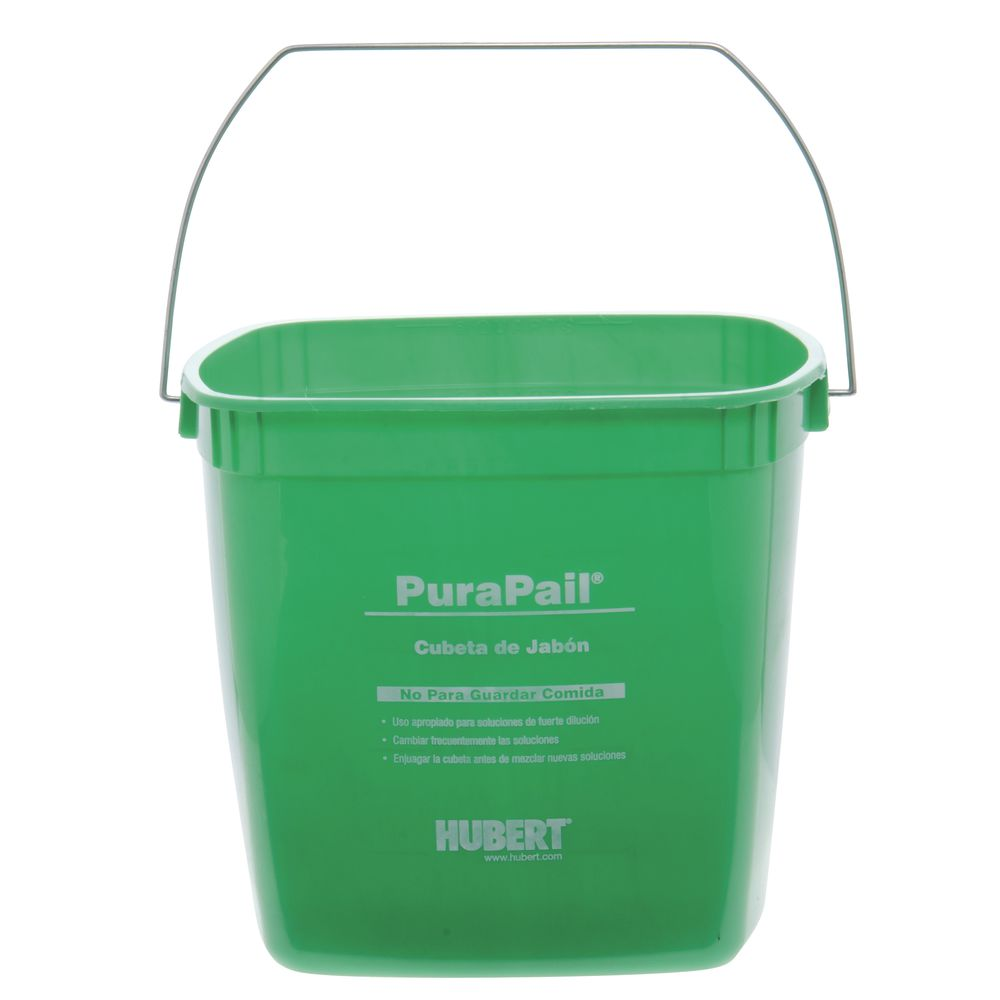 Plastic Bucket meets HACCP Guidelines for Dedicated Containers