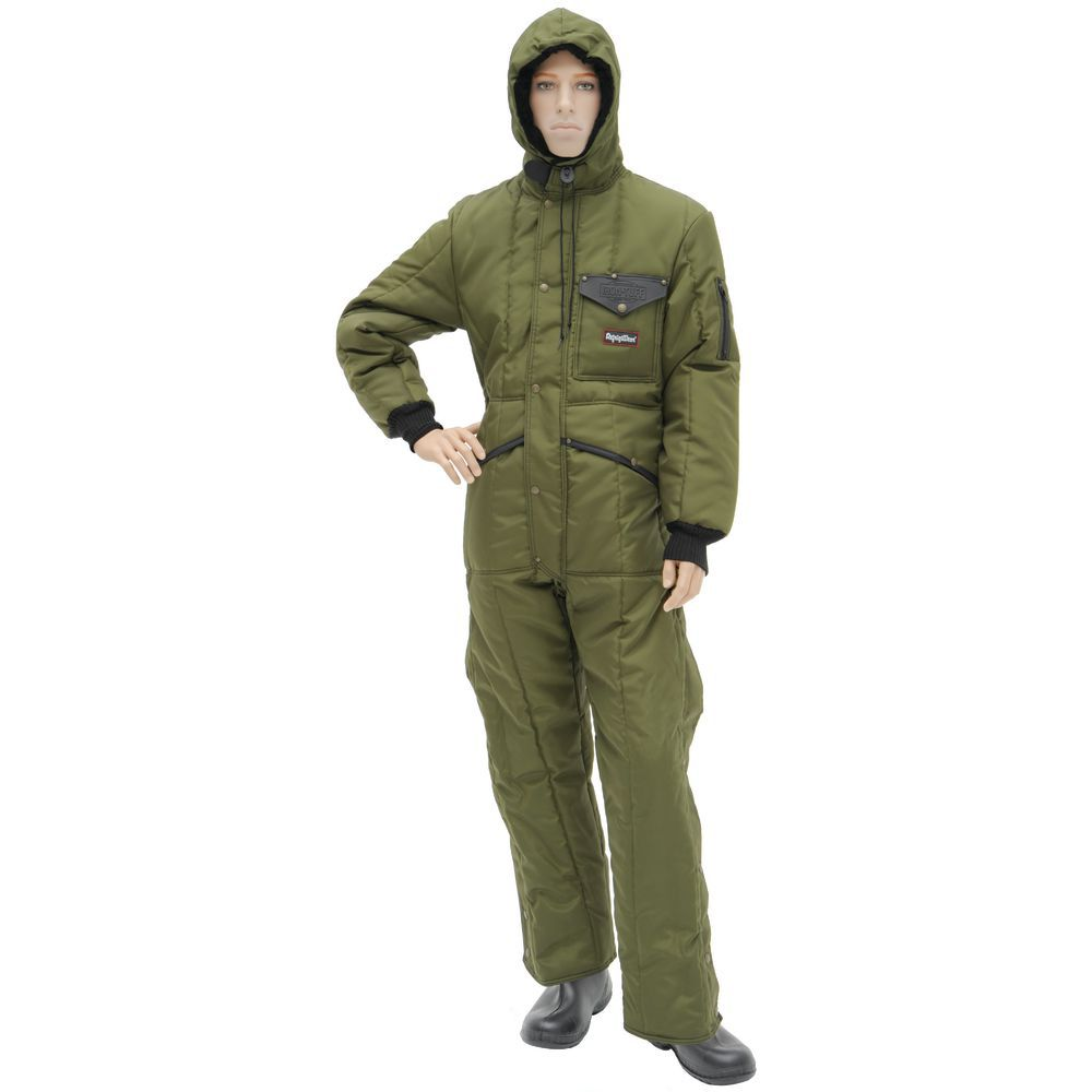 RefrigiWear Minus 50 Insulated Suit Extra-Large