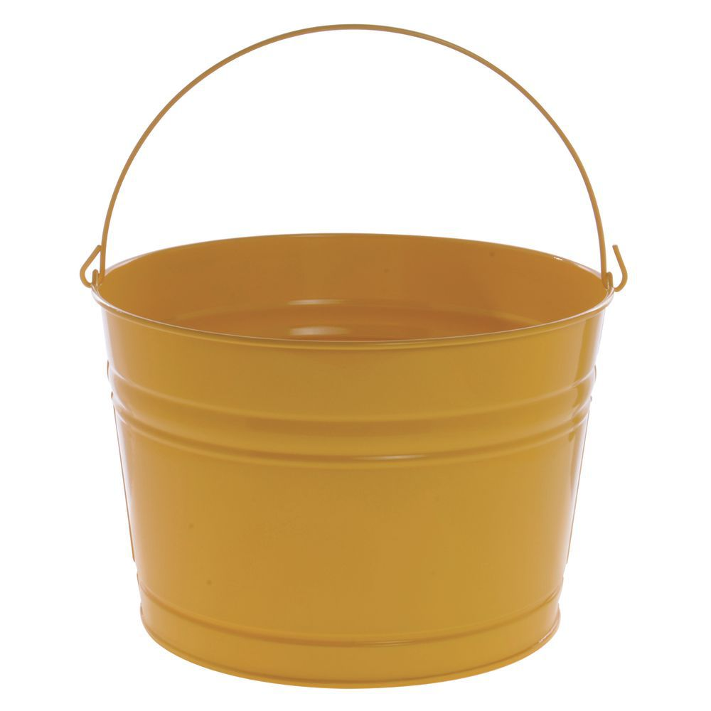 Beverage Tub with Matching Handle
