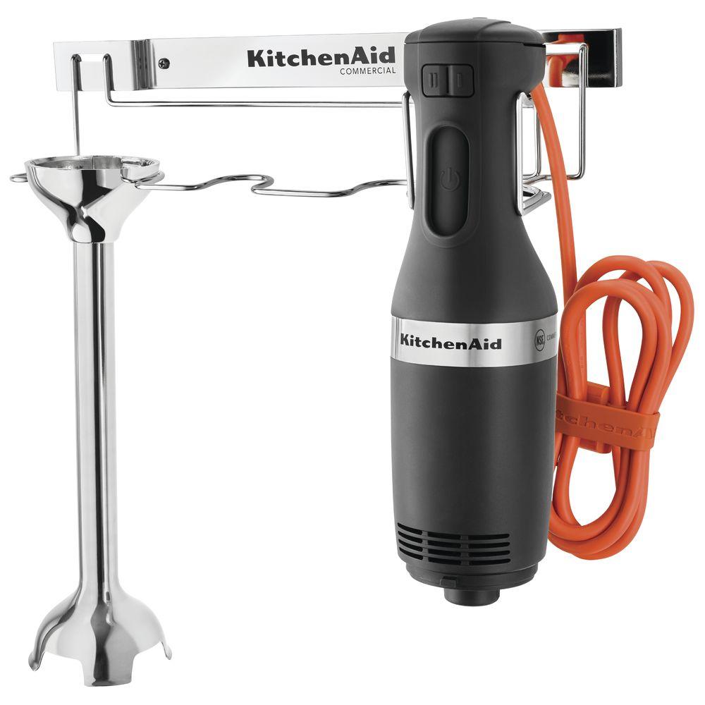 KitchenAid® 2-Speed Immersion Blender - 8\