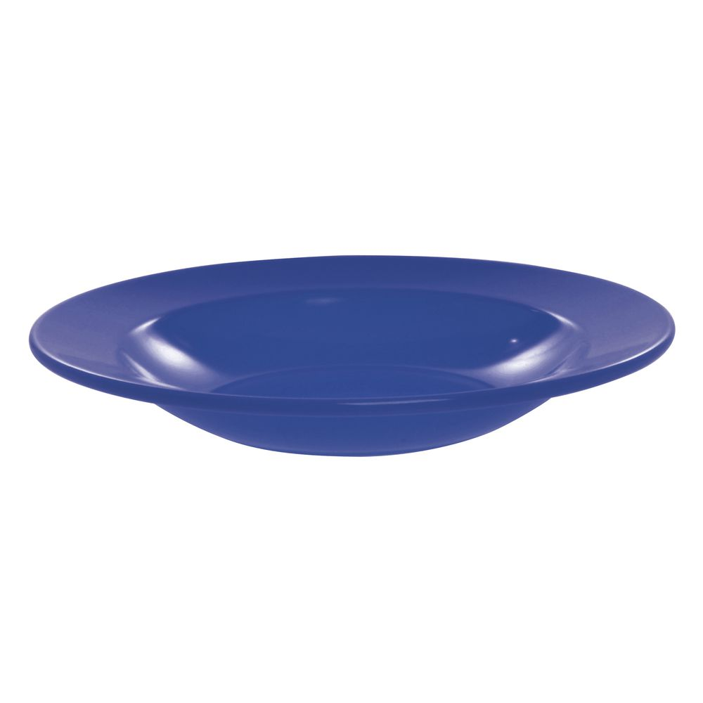 BOWL, PASTA/SOUP, WINTER BLUE, 12""