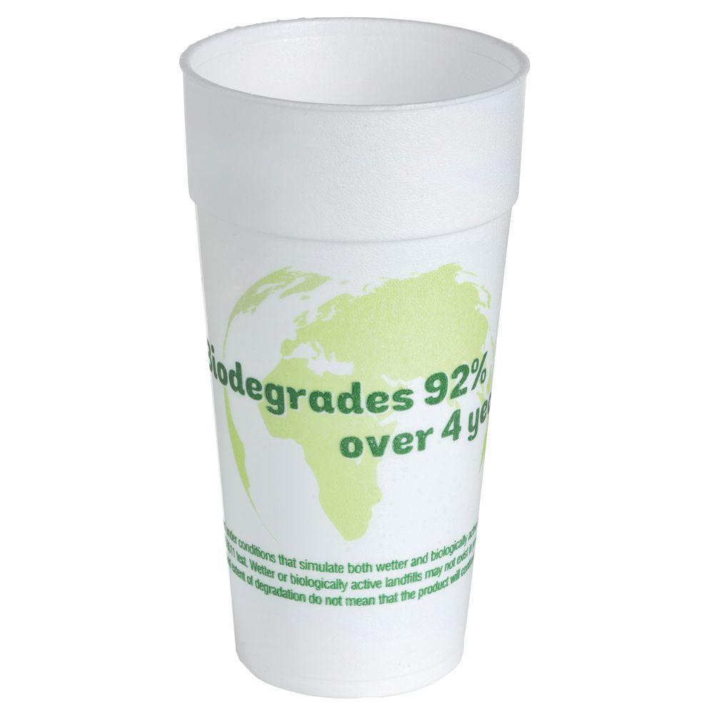 CUP, VIO, 24 OZ, CS/300