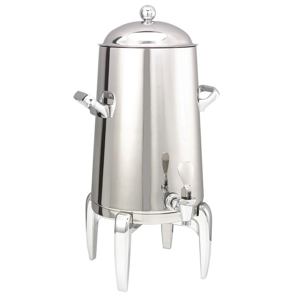 Stainless Steel Tea Dispenser