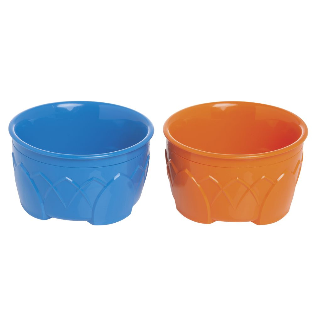 BOWL, FENWICK, 9 OZ, COMBO PACK, MULTICOLOR