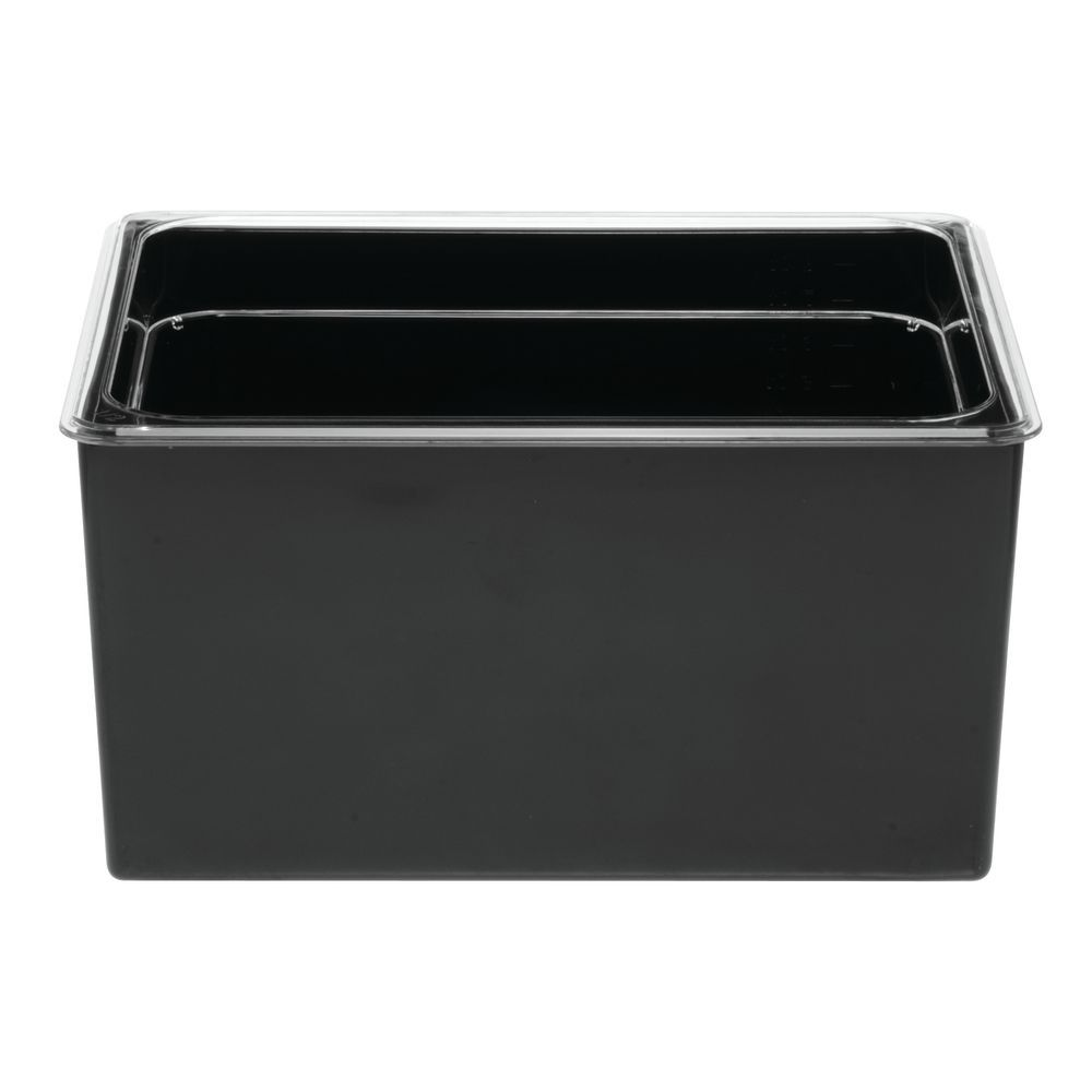 Countertop Chiller with Pan Receptacle