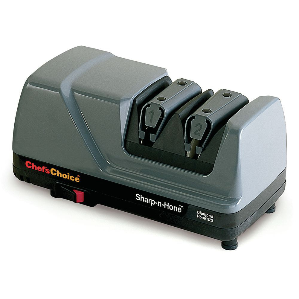 SHARPENER, PROFESSIONAL, ELECTRIC, 2STAGE