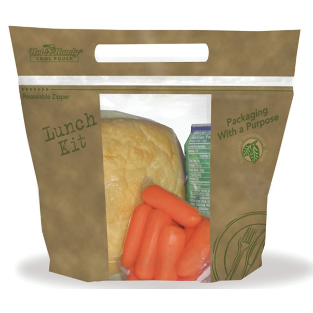 Grab n Go PET Lunch Kit
