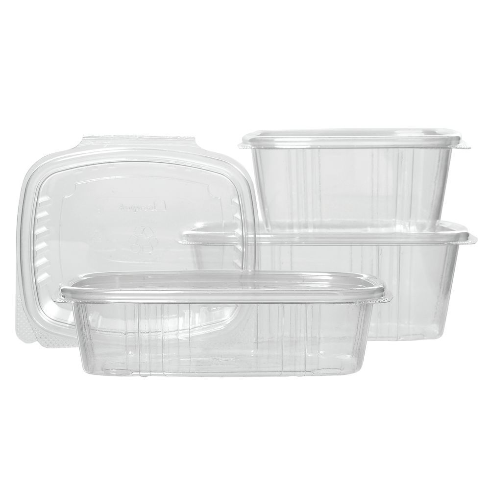 CONTAINER, 24 OZ, HINGED, DELI
