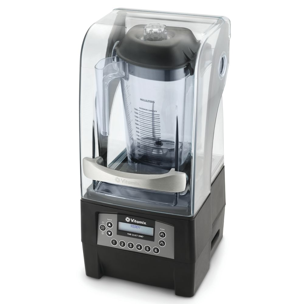 Vitamix 48 oz 3 HP The Quiet One Blender With Polycarbonate