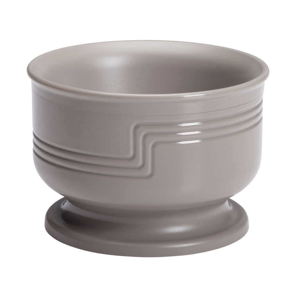 BOWL, 5 OZ , MEAL DELIVERY, WHEAT BEIGE