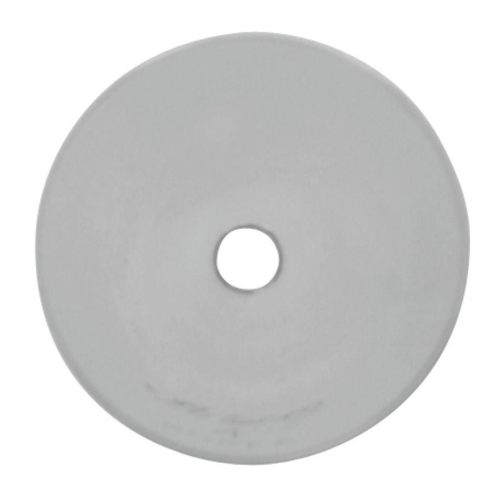Pastry Tip Plain Round #4 Stainless Steel