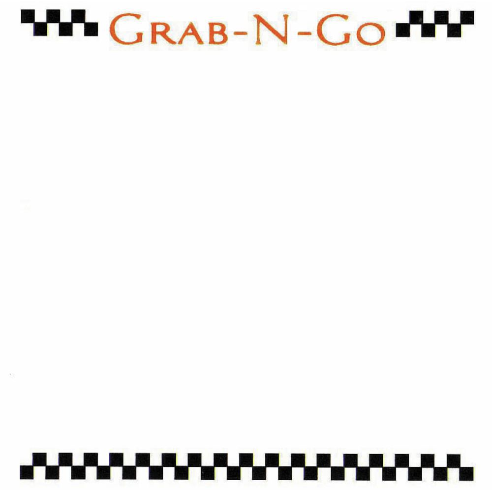 "Square Printer Labels 9-Up Grab-N-Go 2 3/4""L x 2 3/4""H"