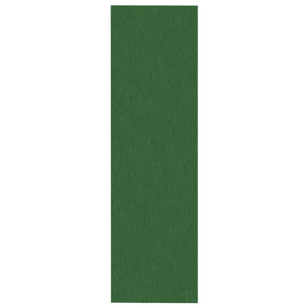 "Napkin Bands Green Paper 4 1/2""L x 1 1/2""H"