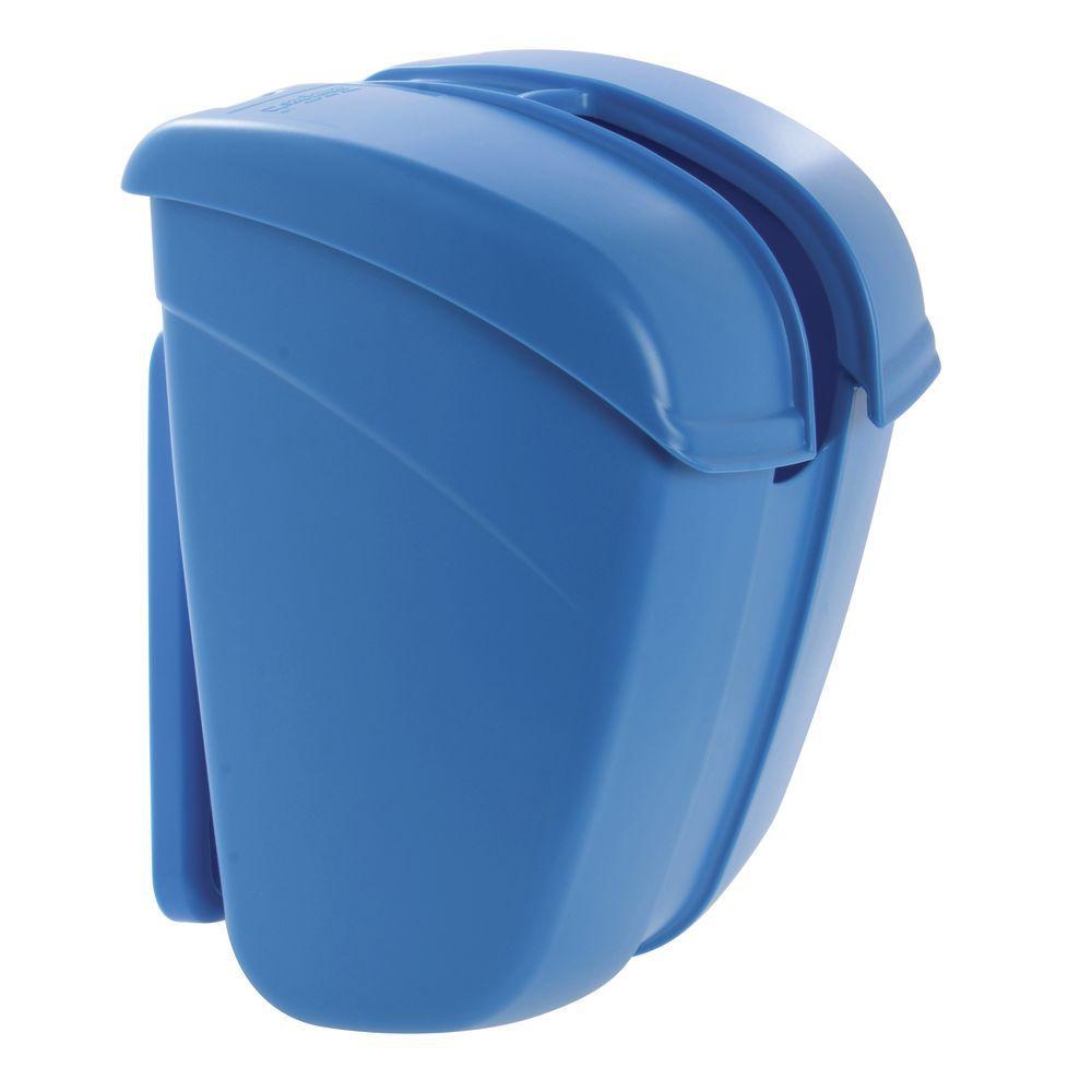 SAF-T-ICE SCOOP HOLDER, 7W X 6D X 11H