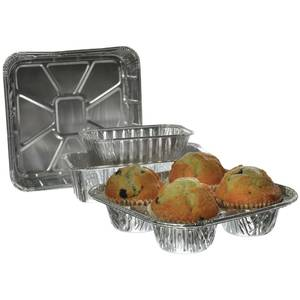 DOME LID FOR 1-1/2 LOAF PAN #74376