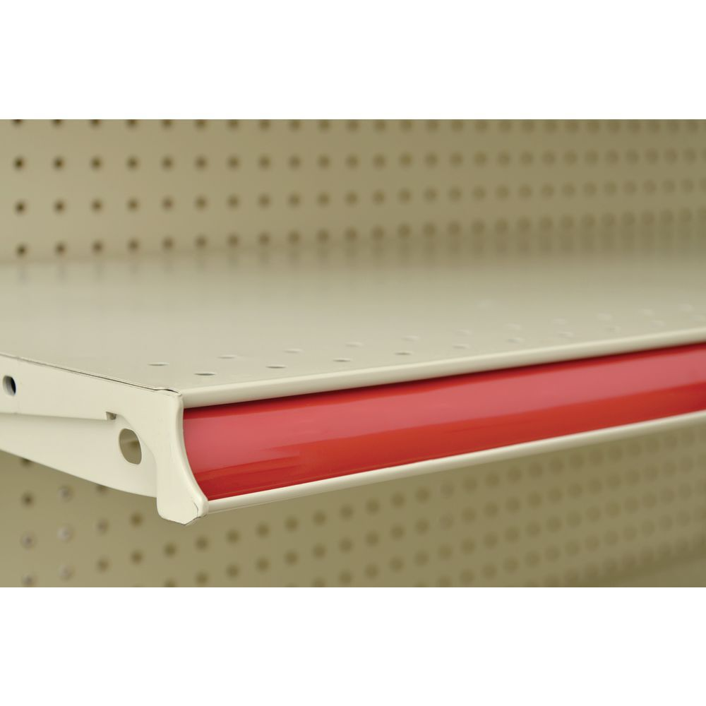 Blue Vinyl Colored Shelf Molding Cover Strips For Price