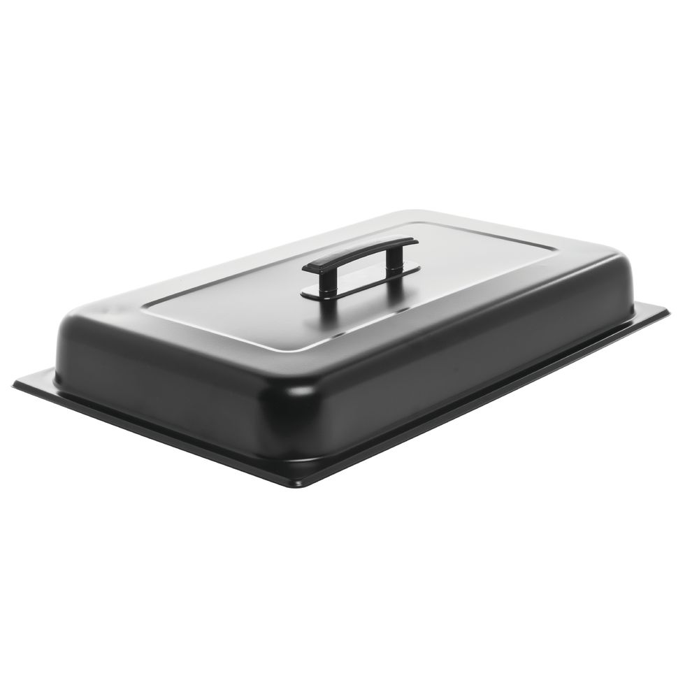 6 2//3L x 3 1//2W x 2 1//2H HUBERT Chafer Fuel Cell Holder Stainless Steel