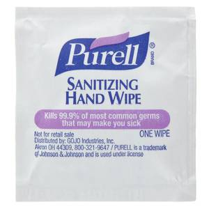 WIPES, INDIVIDUAL, BX/1000