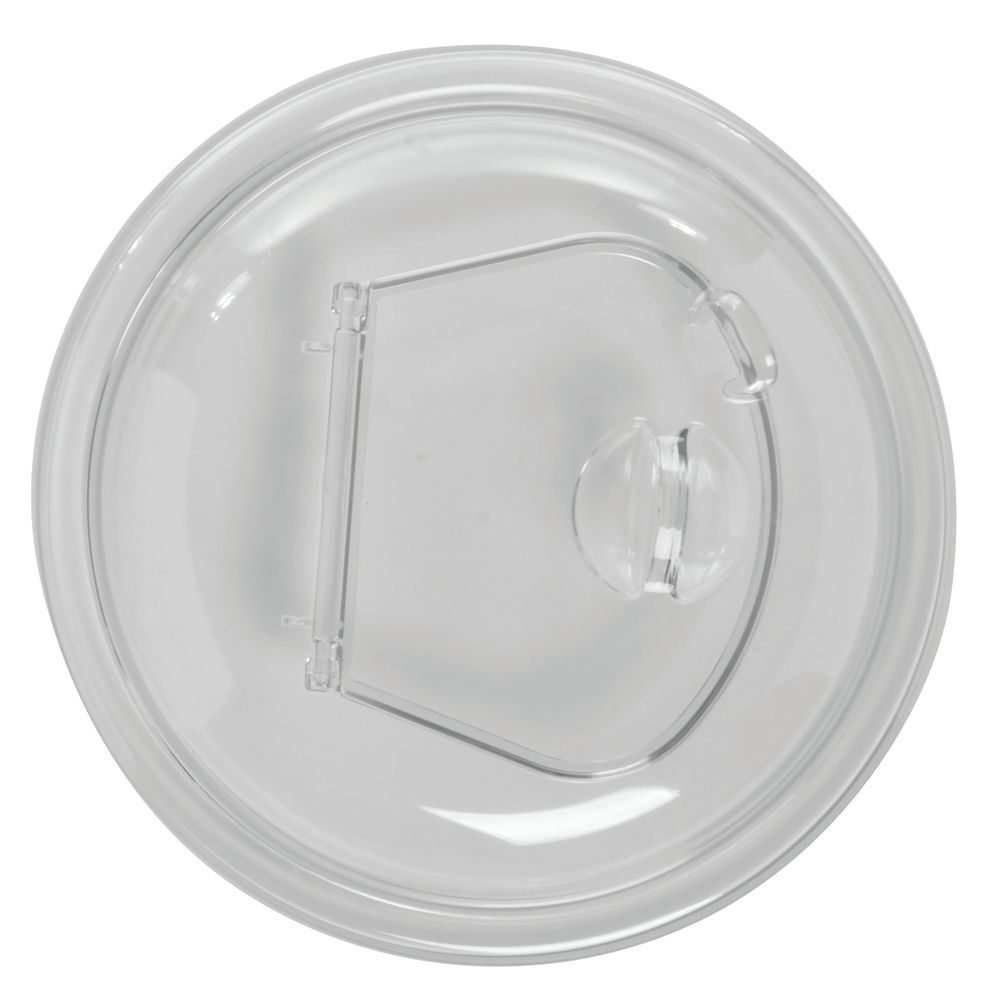 Kettle Accessories Polycarbonate Lid For 12 Qt Kettle