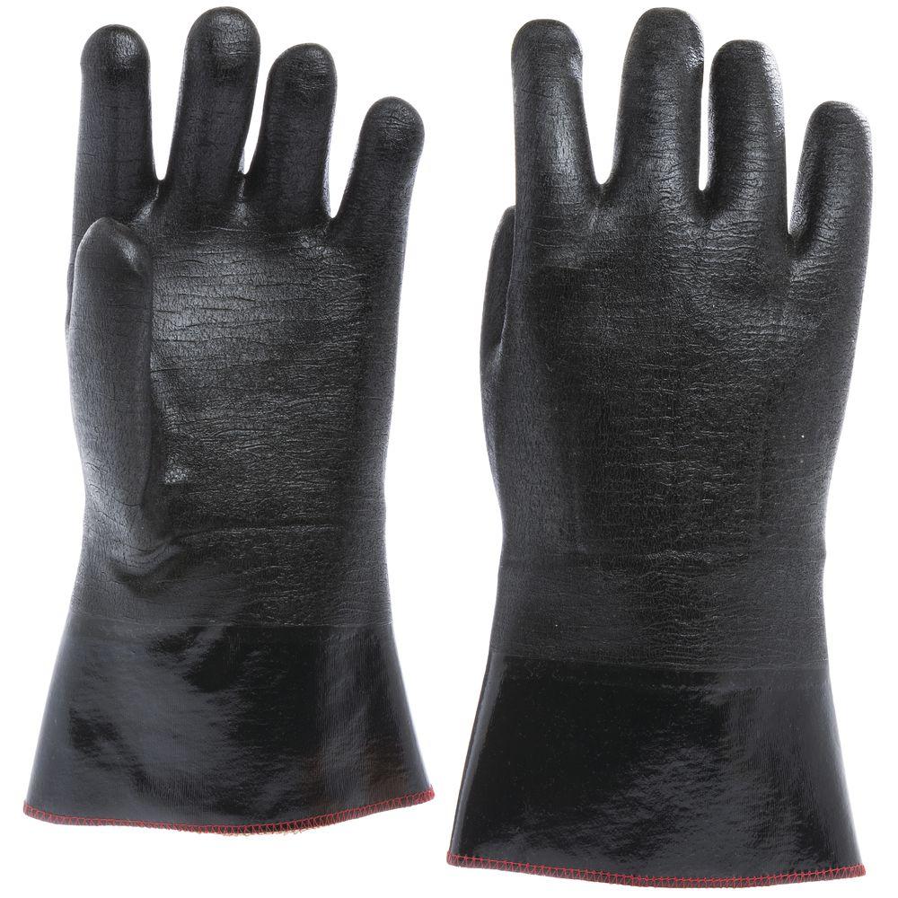 """San Jamar® Rotissi Gloves 12""""L"""