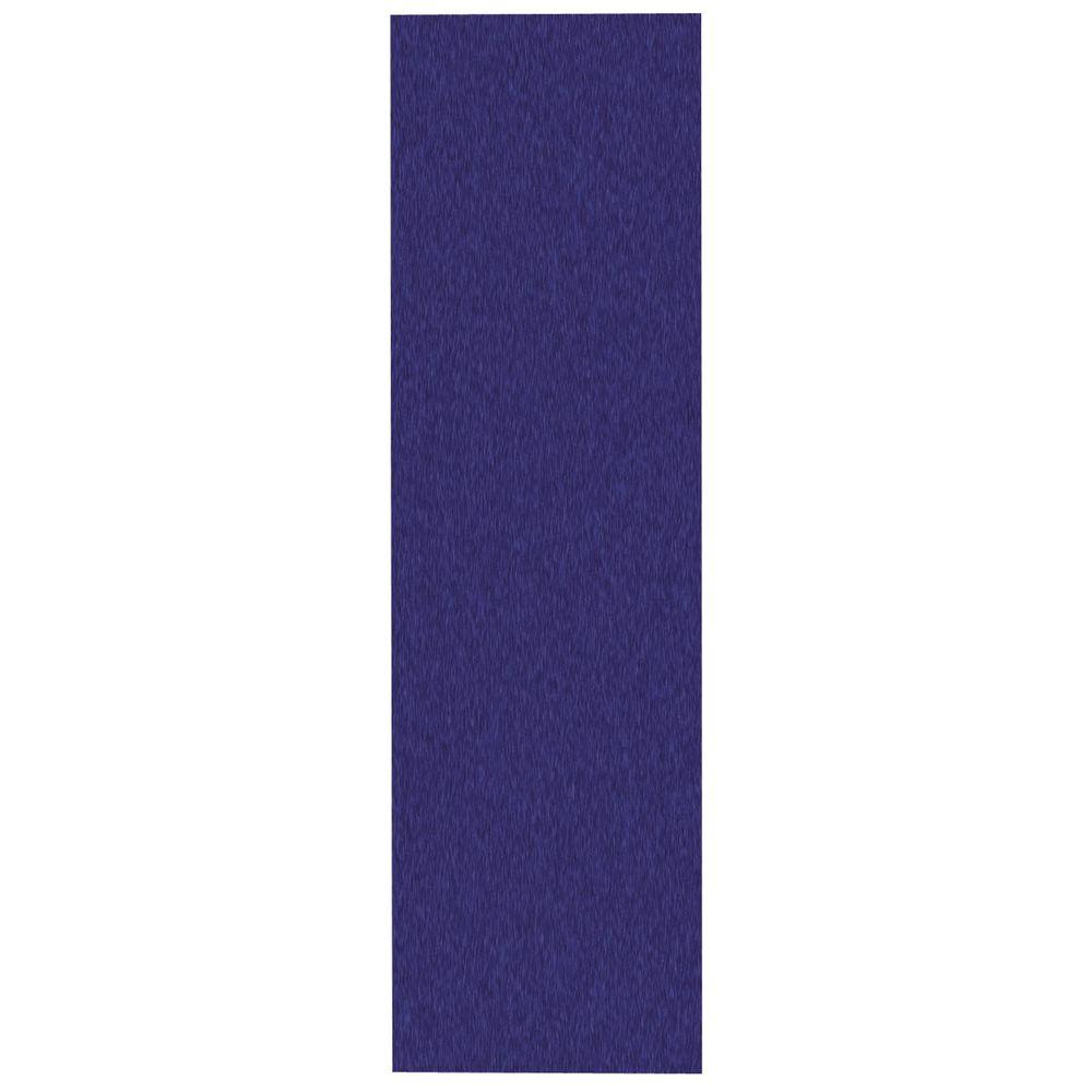 "Napkin Bands Royal Blue Paper 4 1/2""L x 1 1/2""H"